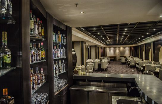 Bar hotelowy Erbil International Hotel