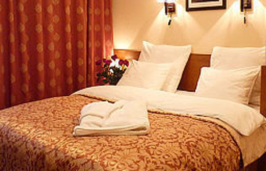 Chambre double (confort) Bentley Hotel