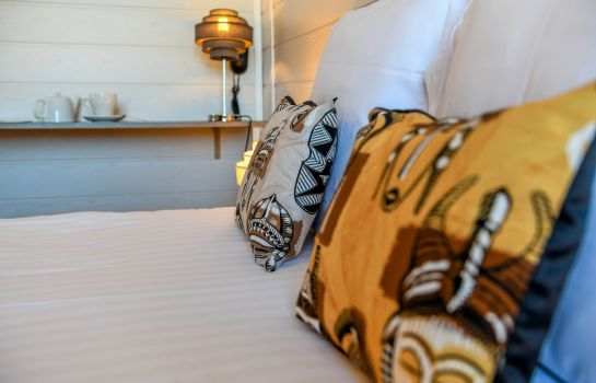 Doppelzimmer Standard Le Clos gourmand Logis
