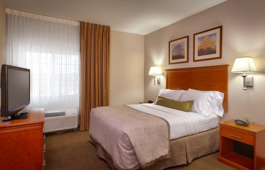 Zimmer Candlewood Suites GRAND JUNCTION NW