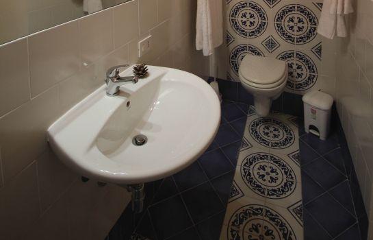 Bathroom Porta Di Castro Bu0026B