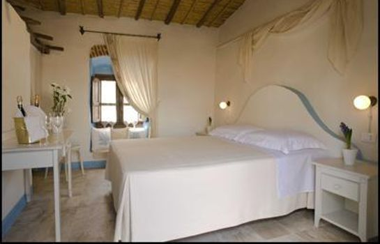Zimmer Albergo Diffuso Mannois