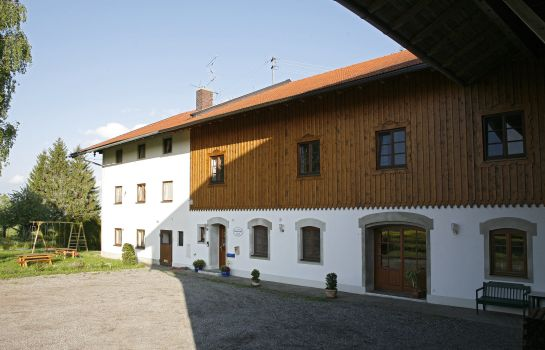 Foto Bernhardhof Pension