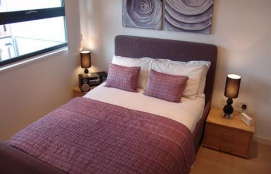 Double room (standard) Quay Apartments