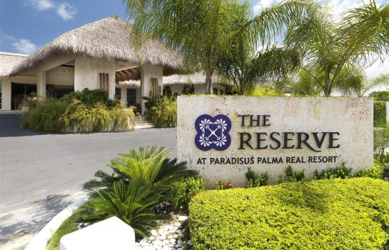 Exterior view THE RESERVE AT PARADISUS PALMA