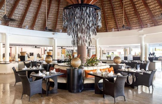 Restaurant THE RESERVE AT PARADISUS PALMA