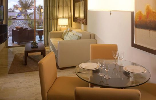 Suite THE RESERVE AT PARADISUS PALMA