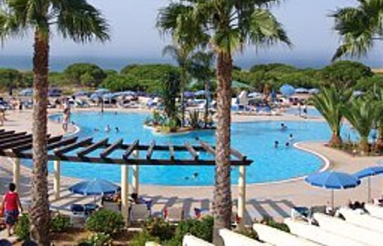 Adriana Beach Club Hotel Resort All Inclusive In Albufeira Hotel De