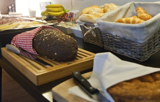 Buffet prima colazione Bed en Brood-Veere