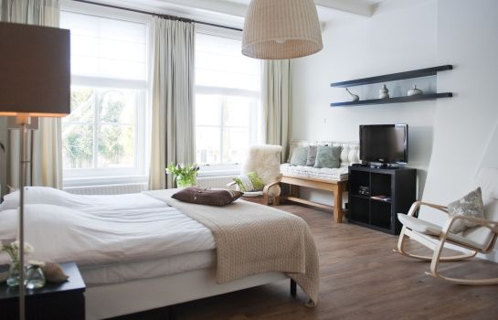 Camera doppia (Comfort) Bed en Brood-Veere