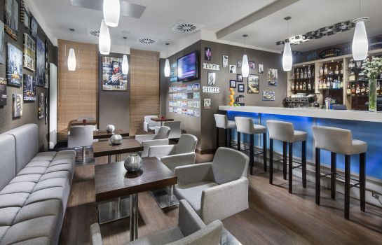 Hotel-Bar Best Western Plus Arkon Park Hotel