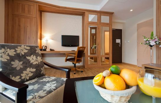 Suite Best Western Plus Arkon Park Hotel