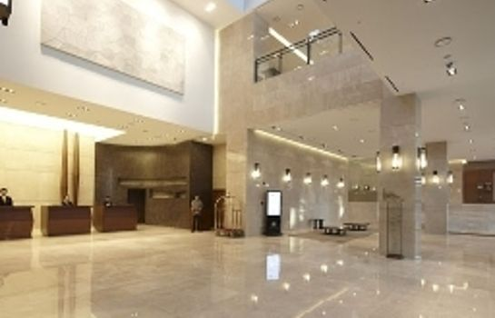 Lobby Four Points by Sheraton Seoul Guro Four Points by Sheraton Seoul Guro