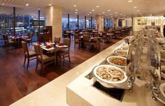 Restaurant Four Points by Sheraton Seoul Guro Four Points by Sheraton Seoul Guro