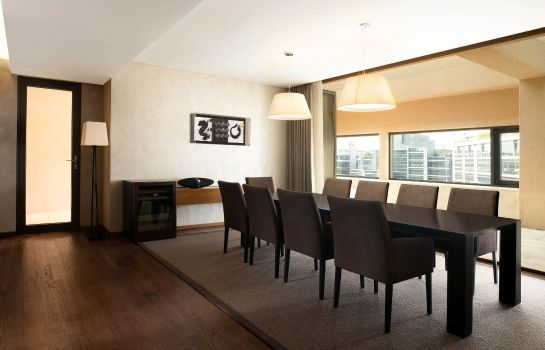 Suite Four Points by Sheraton Seoul Guro Four Points by Sheraton Seoul Guro