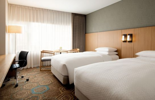 Room Four Points by Sheraton Seoul Guro Four Points by Sheraton Seoul Guro
