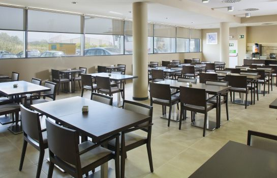 Restaurant Holiday Inn Express CAMPO DE GIBRALTAR - BARRIOS