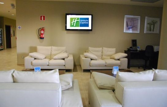 info Holiday Inn Express CAMPO DE GIBRALTAR - BARRIOS