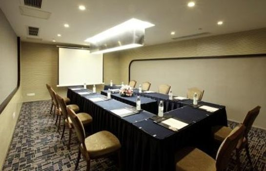 Informacja Holiday Inn Express CHENGDU WUHOU