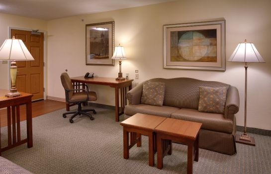 Suite Staybridge Suites OMAHA 80TH AND DODGE