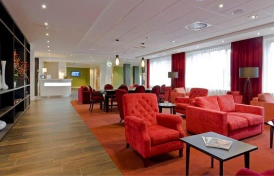Hall Holiday Inn Express AMSTERDAM - SCHIPHOL