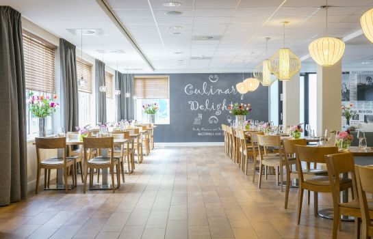 Restaurant Holiday Inn Express AMSTERDAM - SCHIPHOL
