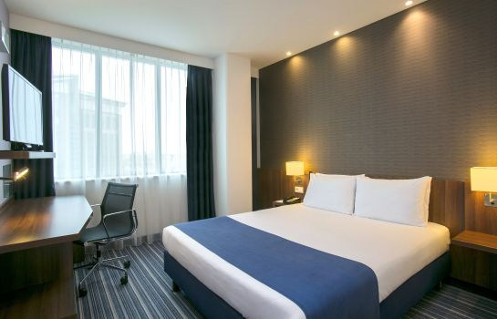 Camera Holiday Inn Express AMSTERDAM - SCHIPHOL