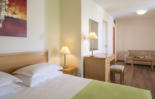Junior Suite Civitel Attik Rooms & Apartments