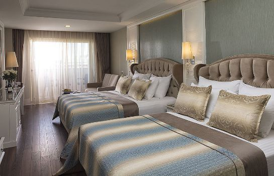 Alva Donna Exclusive Hotel Spa Belek Great Prices At Hotel Info