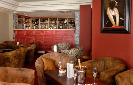 Hotel-Bar Araucaria Hotel & Spa