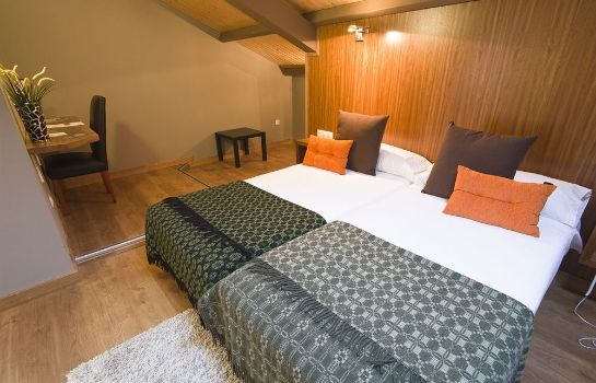 Double room (superior) Hotel Arrope