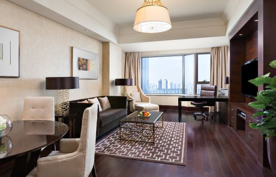 Suite InterContinental Hotels WUXI