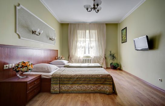 Suite Luidor Guest House