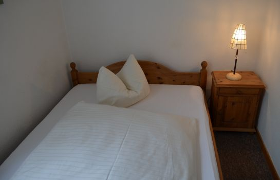 Single room (standard) Leipziger Hof Pension