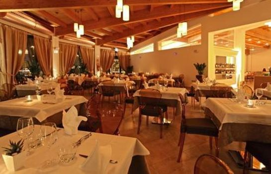 Restauracja Grand Hotel Forlì