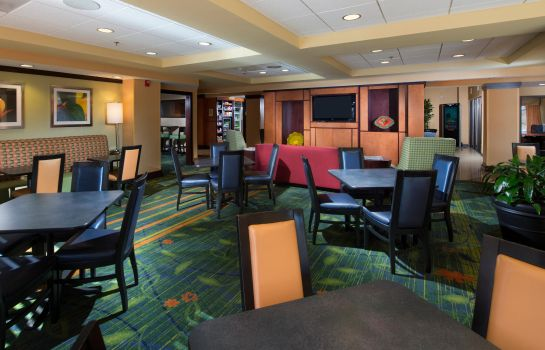Restaurant Fairfield Inn & Suites Charleston Airport/Convention Center