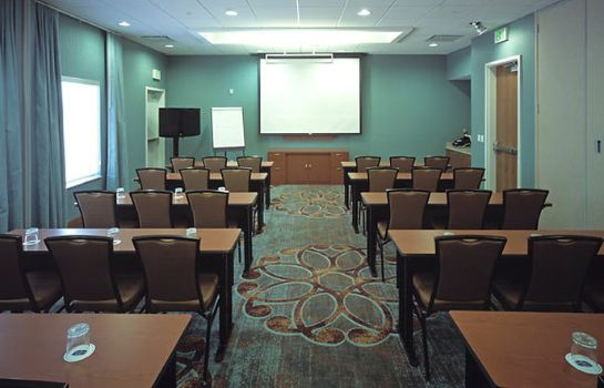 Sala konferencyjna SpringHill Suites Denver at Anschutz Medical Campus