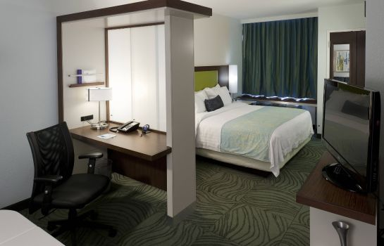 Suite SpringHill Suites Alexandria Old Town/Southwest