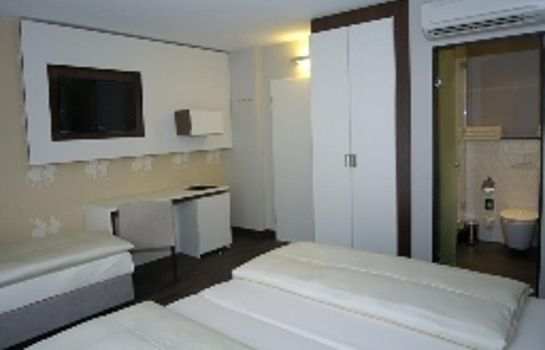 Room Europa Style
