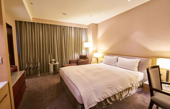 Double room (standard) Taipung Suites