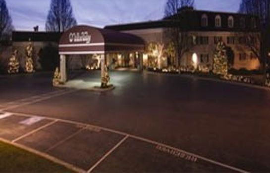 Vista esterna COMFORT INN AND SUITES MANHEIM