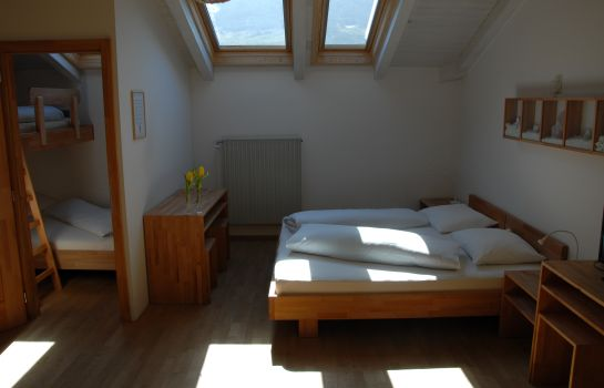 Four-bed room Anna Bio Landhotel