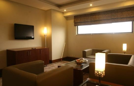 Hotel bar HOTEL ONE GULBERG