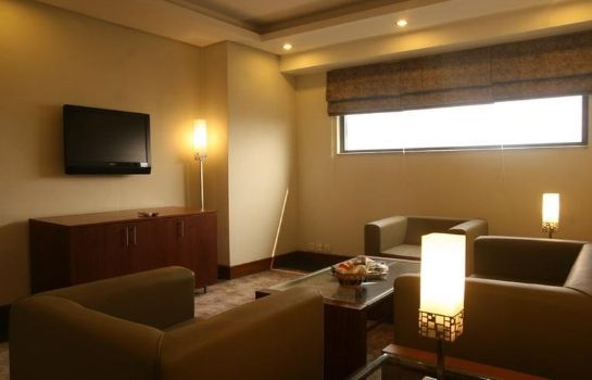 Room HOTEL ONE GULBERG