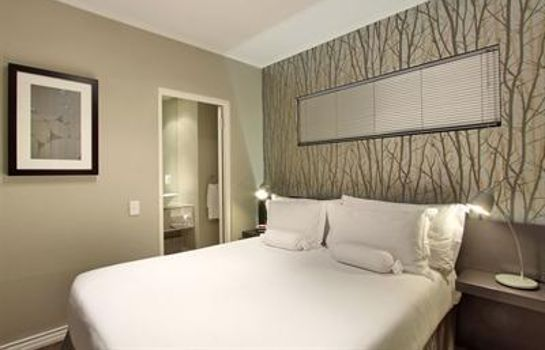 Chambre The Hyde Hotel Luxury All-Suites