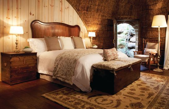 Suite Shambala Private Game Reserve