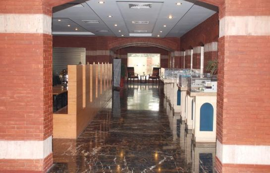 Bar hotelowy HOTEL ONE FAISALABAD