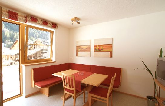 Info Apart Haus Renate Pension