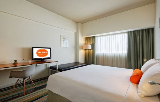 Double room (standard) HARRIS Hotel and Conventions Kelapa Gading