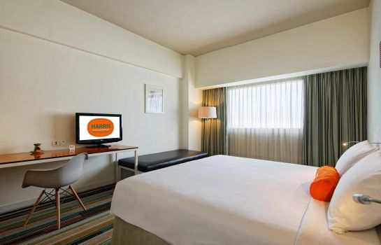 Doppelzimmer Standard HARRIS Hotel and Conventions Kelapa Gading